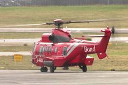 16 dead in North Sea helicopter tragedy