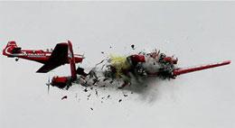 Пилоты столкнувшихся на польском авиашоу самолетов погибли