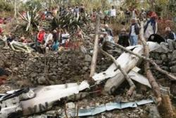 10 bodies found in UN helicopter crash in Nepal