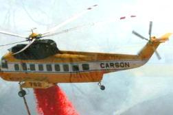 9 Dead In Fire Chopper Crash, 4 Hurt