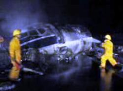 Cargo plane from Willow Run Airport in Michigan crashes in Mexico, kills pilot