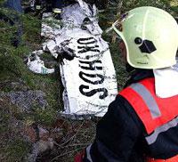 Iranian military jet C-130 crashed