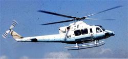 No survivors in presidential chopper crash in Philippines, 8 killed