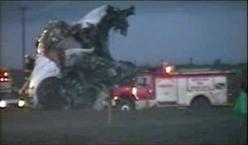 3 die as cargo jet crashes in Colombia