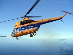 Four dead in Mi-2 helicopter crash in Western Siberia