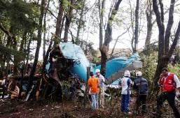 14 загинали в авиокатастрофа в Хондурас