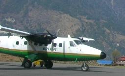 Plane crashes in Nepal killing 22