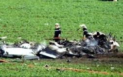 Eight die in Italian helicopter crash