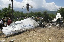 5 Americans among 10 killed in Guatemalan plane crash