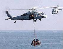MH-60 Sierra Seahawk