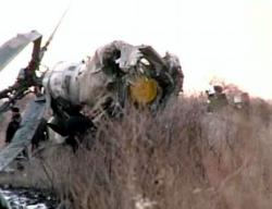 Helicopter crash kills five in Kazakhstan