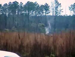 Pilot Killed In Jet Crash Near N.C. Marine Base