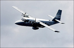 5 killed, 2 missing in Indonesian Navy plane crash