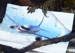 SSJ-100 air crash slideshow