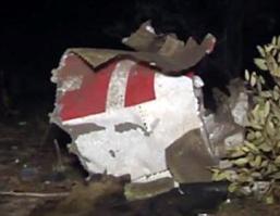 Air Algerie plane crashed in Mali killing 116