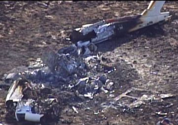 5 killed in NM helicopter crash