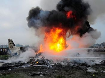 7 killed as Azerbaijan's Silk Way cargo plane crash in Helmand province