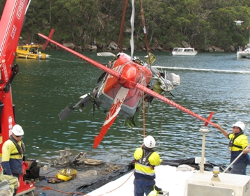 Six people dead after Sydney Seaplane crashes into Hawkesbury River