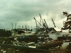 Hurricane Hugo-category 4 (1989)